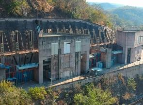 Kariba Dam Project