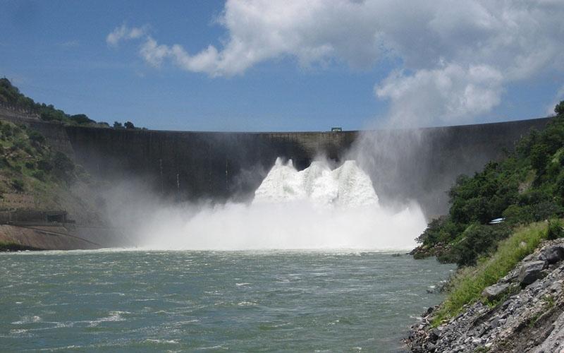 Dam Photos