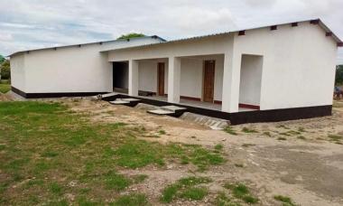 Njabalombe Health Post