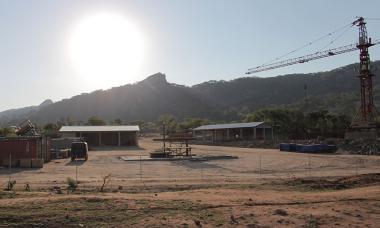 Tokwe Mukosi